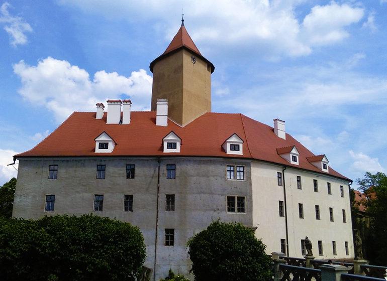Veveri-hrad