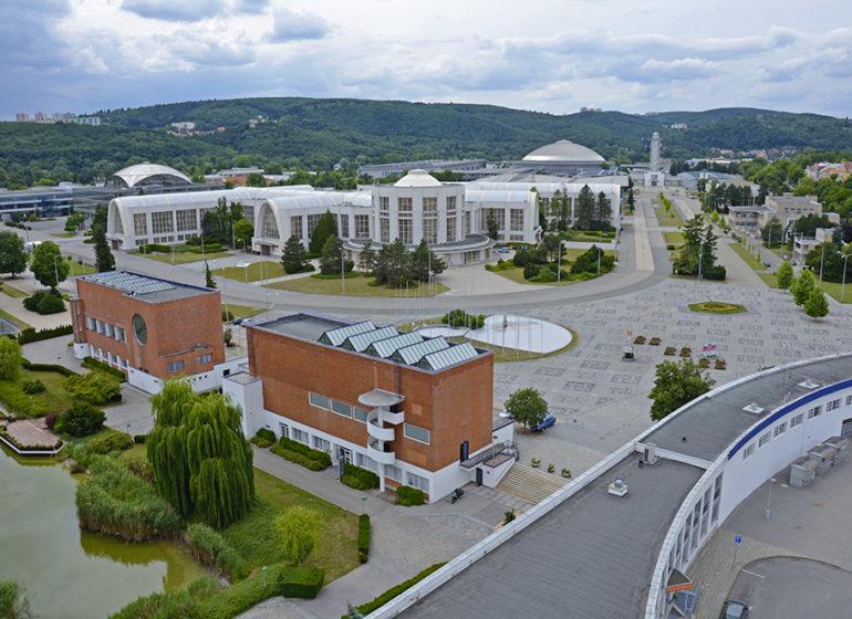 Brněnské výstaviště