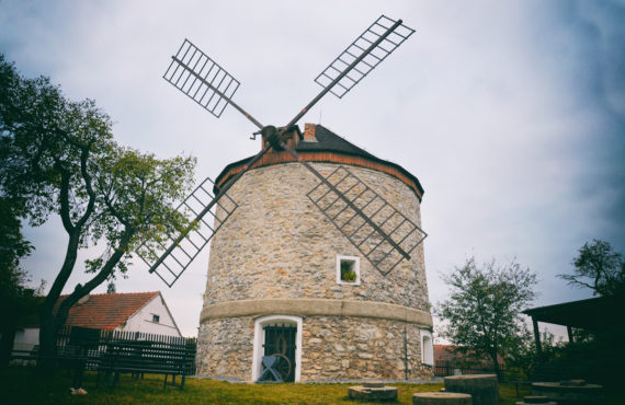 rudice-mlyn