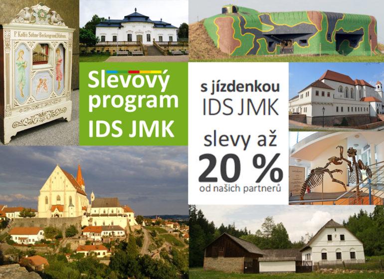 IDS JMK akce