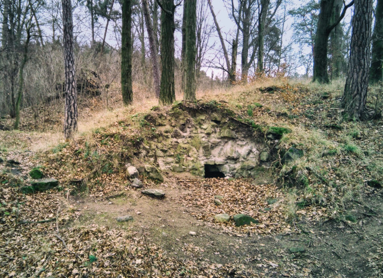 certuv-hrad olomucany