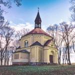 kaple sv rocha-hustopece