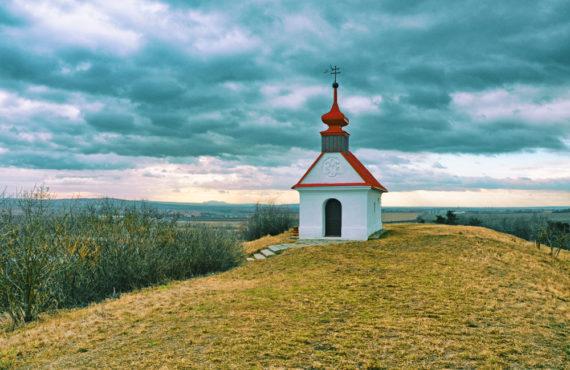 santon-kostel