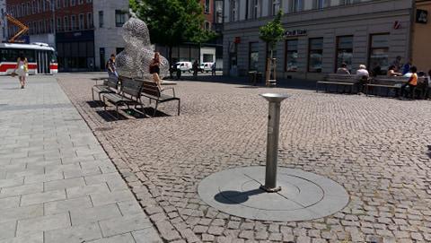 Malinovské náměstí